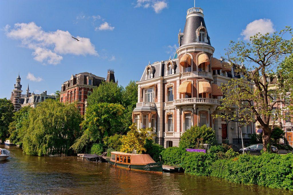 BuildingAmsterdam