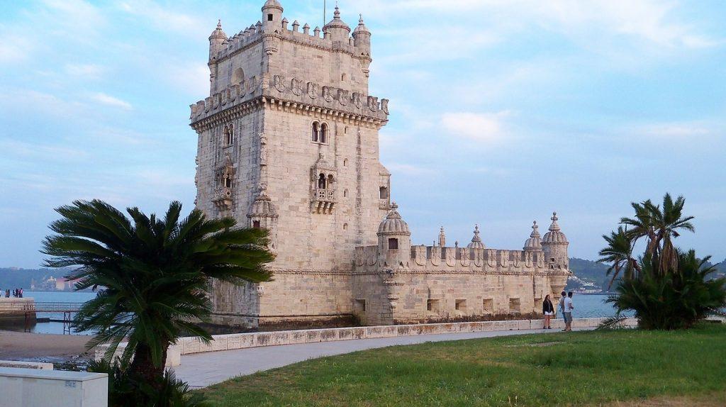 Vacanza tango Lisbona