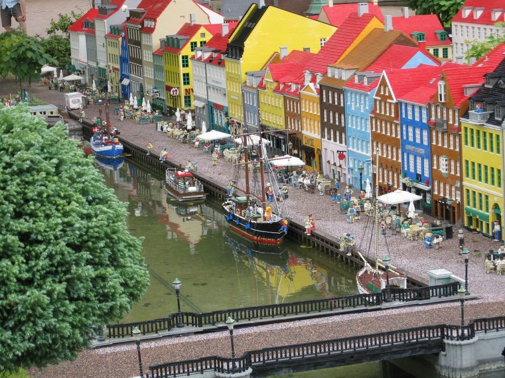 Vacanza tango Copenaghen