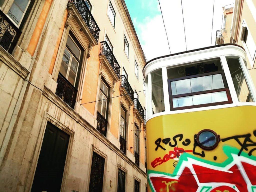 Cultura e scoperta a Lisbona