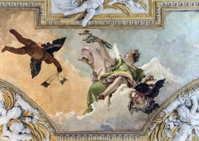 I Carmini a Venezia, visita guidata alla chiesa ed alla Scuola Grande