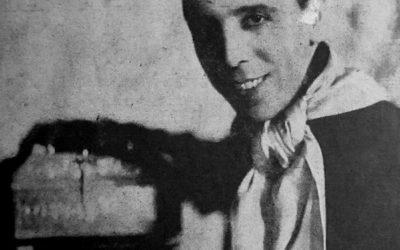 Osvaldo Fresedo, il signore chic del tango