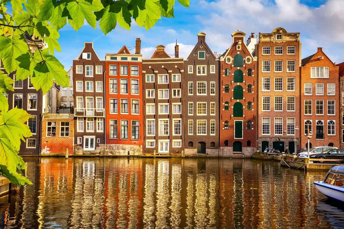 Vacanza tango Amsterdam 2017
