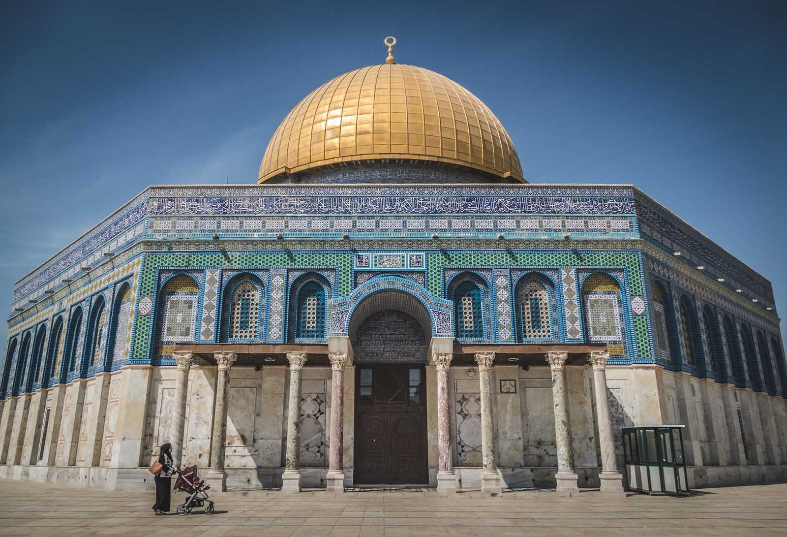 Vacanza tango a Gerusalemme e Tel Aviv 2019