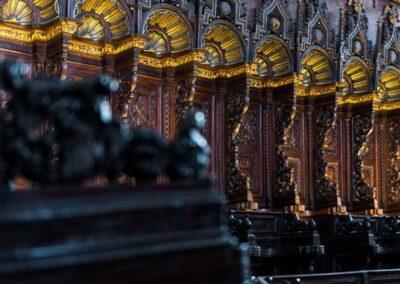 Visita guidata alla Basilica dei Frari