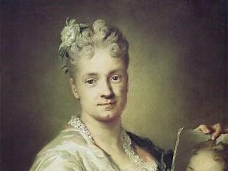 Donne Serenissime, secondo itinerario