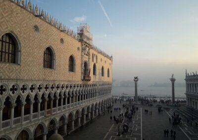 Visita guidata al Palazzo Ducale di Venezia