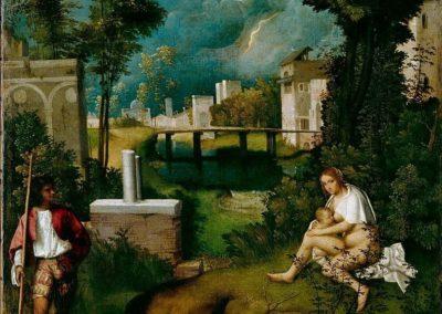 Visita guidata alle Gallerie dell'Accademia di Venezia