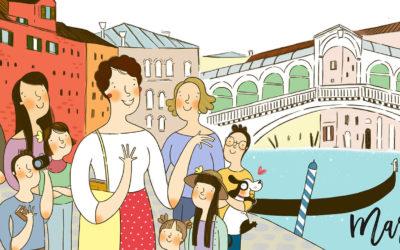 Visite guidate a Venezia per famiglie