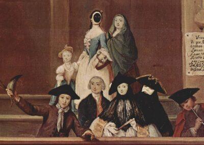 Frittella tour e i segreti del Carnevale di Venezia