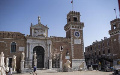 Visite guidate Venezia 11 e 12 luglio