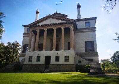 Villa Foscari la Malcontenta