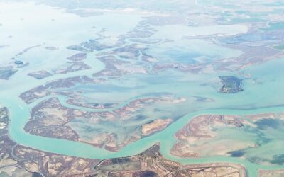 Le isole scomparse della laguna di Venezia