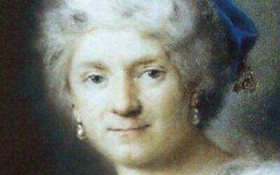 Rosalba Carriera. Donna, artista e imprenditrice