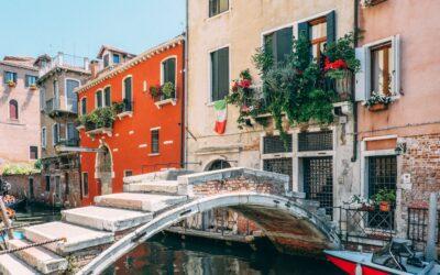I 10 ponti più famosi di Venezia