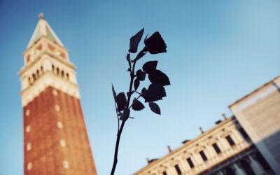 Il 25 aprile a Venezia si festeggia così