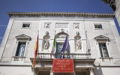 La Fenice di Venezia, il teatro che risorse due volte