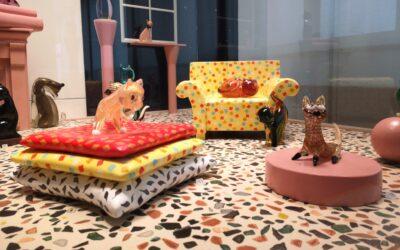 L'arca di vetro, la collezione di animali di Pierre Rosenberg