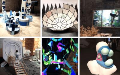 Biennale di Architettura a Venezia 2021