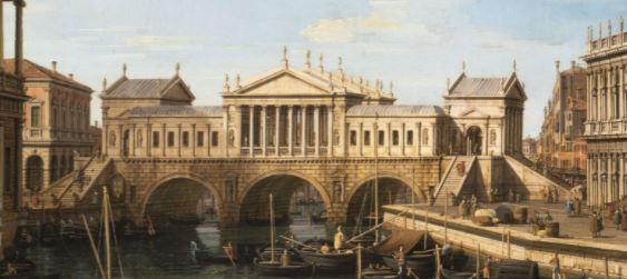 Palladio, Bassano e il ponte. Invenzione, storia, mito.